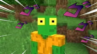 Zumbi tenta uma nova aventura SOZINHO (MineCraft)