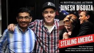 Dinesh D'Souza - Why Obama Wants to Destroy America - Dinesh D'Souza