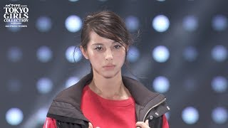 TGC SPECIAL COLLECTION 1|マイナビ presents TOKYO GIRLS COLLECTION 2018 S/S 小貫莉奈 検索動画 20