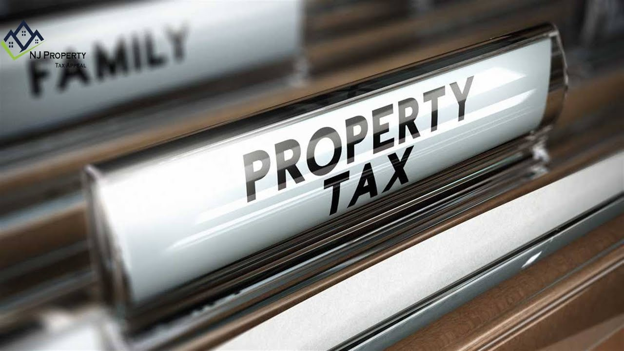 New Jersey Property Tax Appeal Form Clark NJ - YouTube