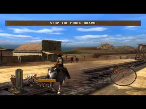 PC Game Walkthrough - GUN - Law Man Mission 1 And 2