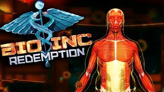 Bio Inc Redemption - Killing and Saving People As A Doctor! - Bio Inc Redemption Gameplay Part 1