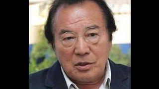 YouTube Captureから 愛川欽也さん死去、肺がん隠し「アド街」司会も 引...
