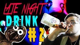 DÄMLICHE KINDHEIT | Amnesia: A Late Night Drink #02 | A Custom Story