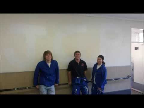 JCP 2014 Group 414, Weskoppies Hospital