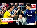 Fortuna Dusseldorf Vs Werder Bremen | 2020 Bundesliga Highlights
