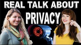 Privacy Talk with Naomi Brockwell: VPNs, Wifi, Porn Oh My!