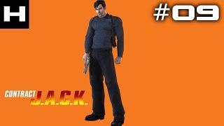 Contract J.A.C.K. Walkthrough Part 09