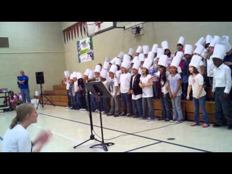 Beardsley Elementary School performance