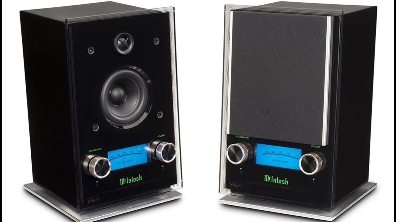 Best cheap wireless speakers in the world - YouTube