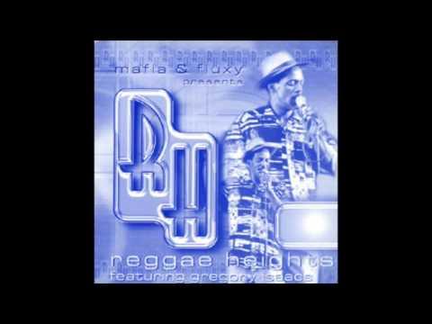 Mafia & Fluxy ft. Gregory Isaacs - Reggae Heights (Full Album)