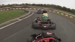 BUKC NQ Teeside R3 Sprint - Andrew Dawson
