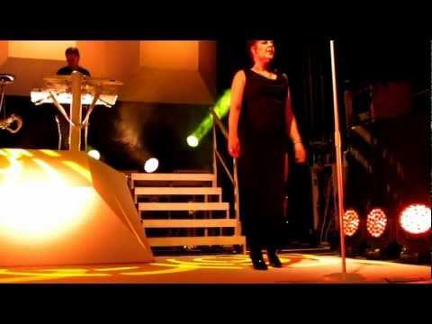 Heart Like A Wheel Front Row Hatfield Forum 10 Dec 2012 Human League HD Stereo