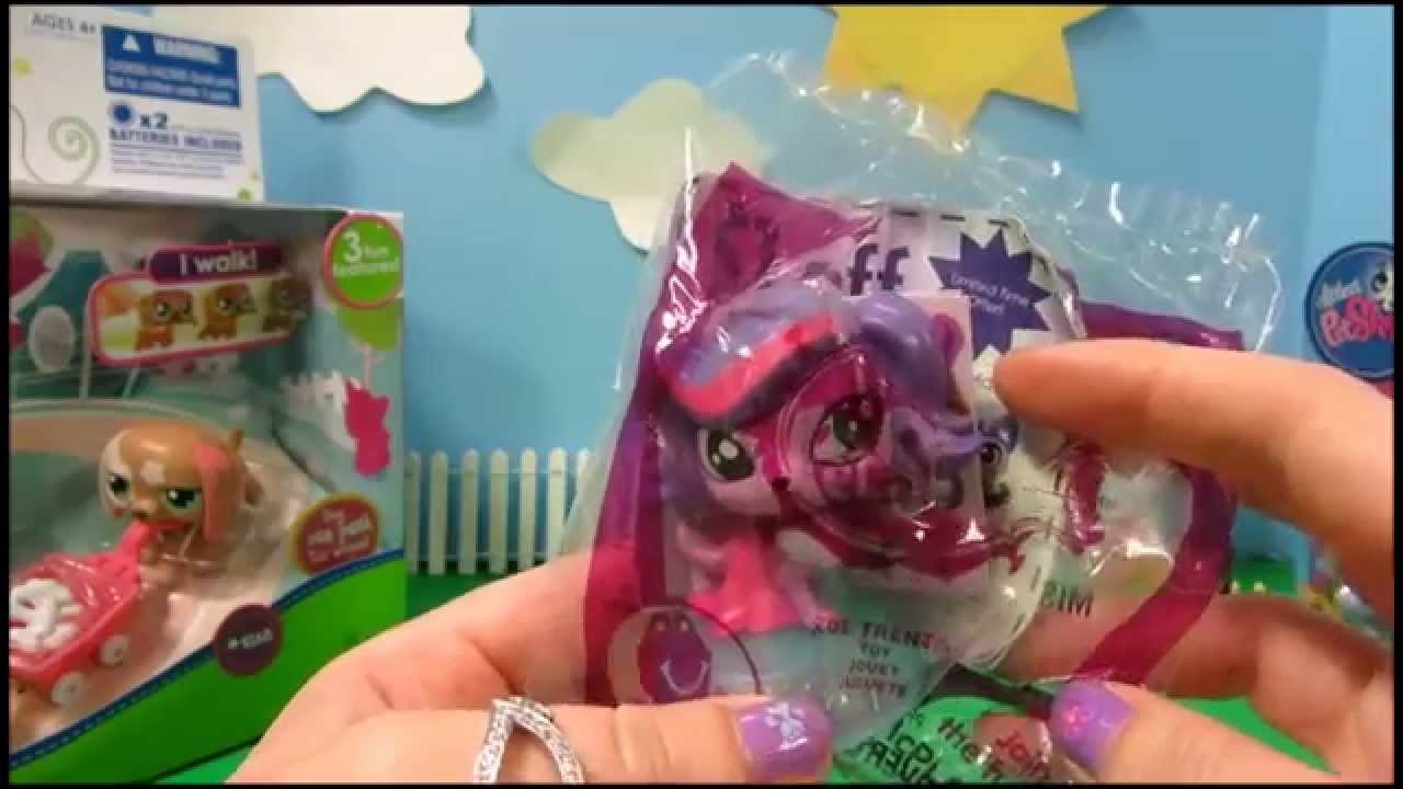 Toys From Five Below : Lps toy haul littlest pet shop from five below toys r us