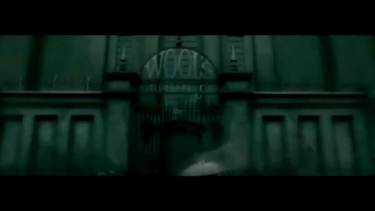 Quotev Trailer: Belladonna V/S Tom (A Harry Potter Fanfiction)