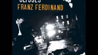 Franz Ferdinand - Ulysses (IMISSMYJUNO Remix)
