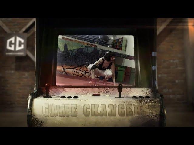 Game Changers - Platforming