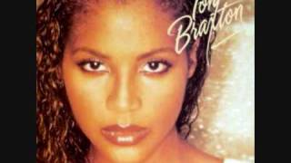 Watch Toni Braxton Why Should I Care video