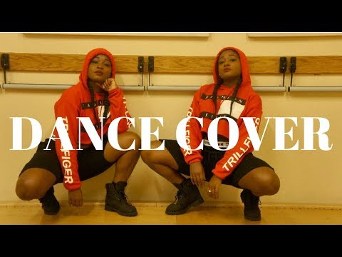 @Jacquees - Like Baby Dance Cover