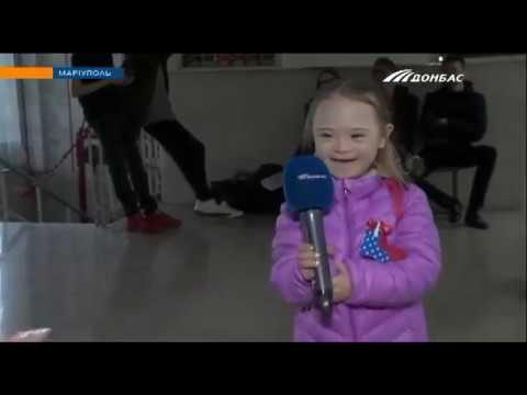 Телеканал Донбасс: Мы присоединились к солнечному флешмобу #LOTOFSOCKS