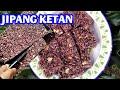 Cara Membuat Jipang Beras Ketan || Jipang Khas Toraja