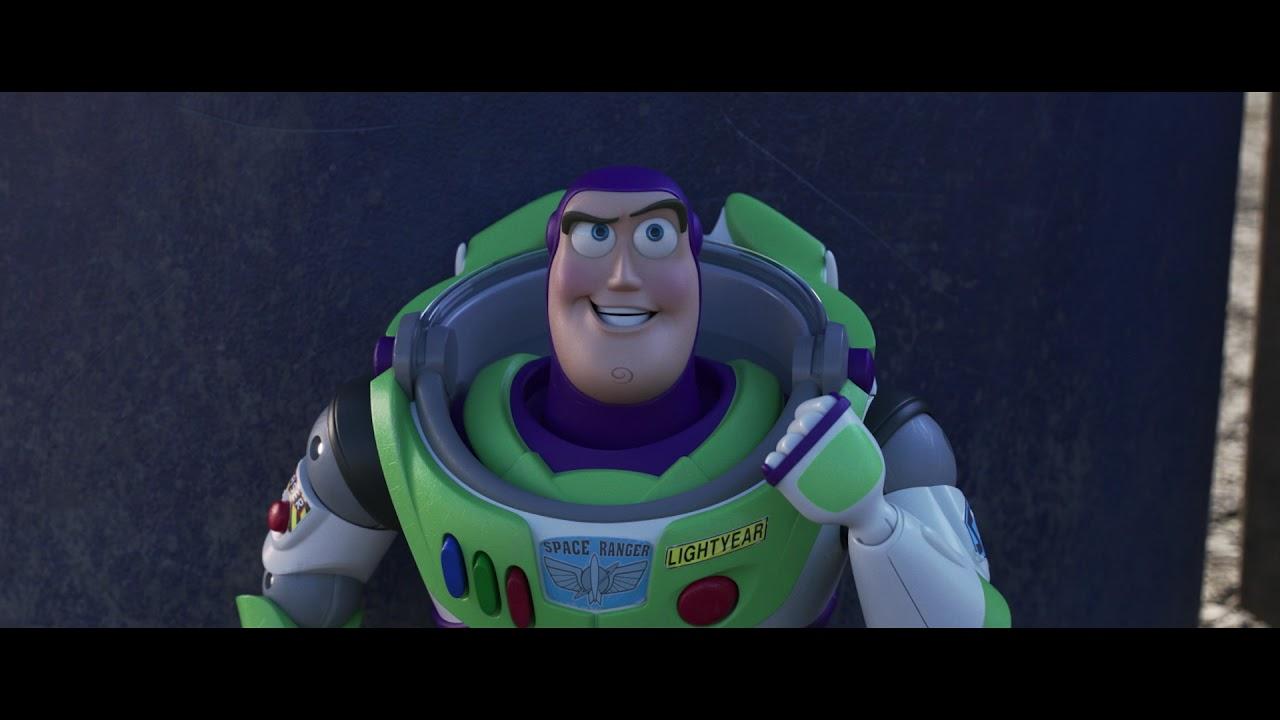 Toy Story 4 (Dublado) - Trailer