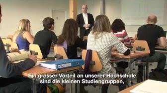 ZHAW LSFM: MSc in Facility Management, ZHAW Zurich University of Applied Sciences, Switzerland