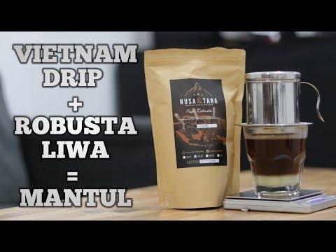 Toturial cara membuat kopi dengan bahasa Inggris di dalam tugas sekolah/praktik.