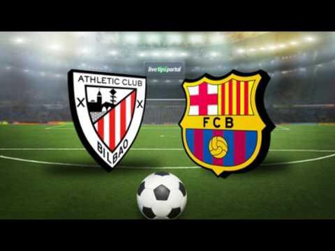 FC Barcelona Vs Athletic Bilbao Live Stream