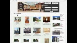 Квартиры в Риге. Купить квартиру в Риге и воплотить мечту!(, 2013-12-18T05:34:23.000Z)