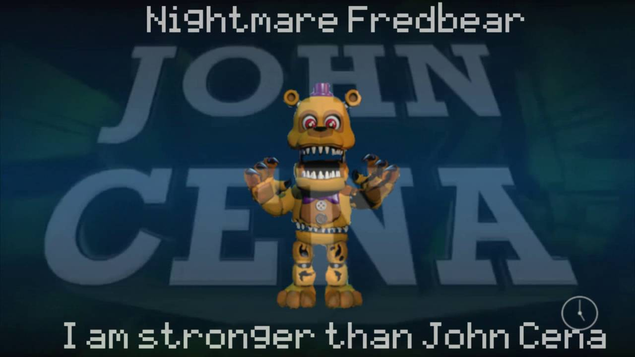 FNAF World Loading Screens Fan Made [S1]