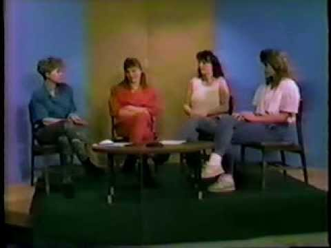 Appleton High School West 1989 - Teen Pregnancy A Discussion with Teen Parents