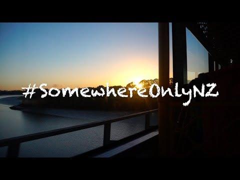 Somewhere Only New Zealand [Travel Vlog]