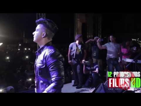 Elvis Martinez - Así Fue (En Vivo)