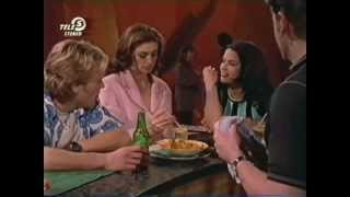 Claudia Black in City Life ep13 1997 season 2