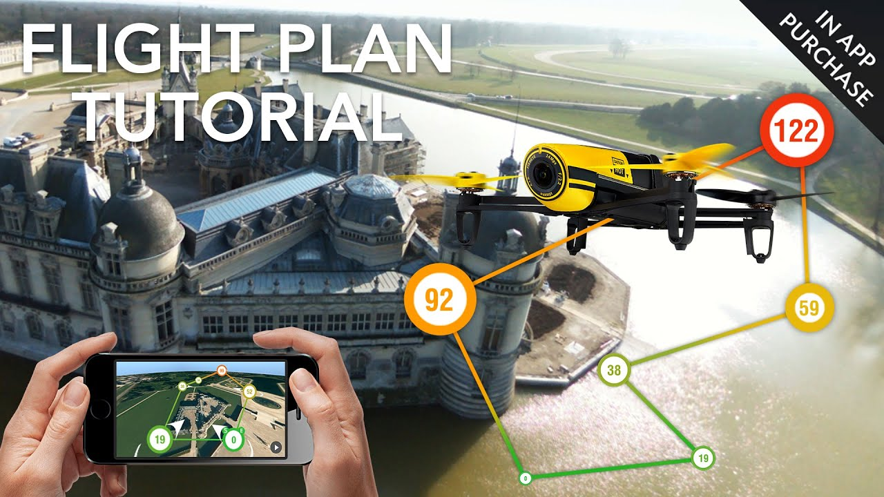 Parrot Bebop   Flight Plan  In App purchase    Full Tutorial Video     Parrot Bebop   Flight Plan  In App purchase    Full Tutorial Video   YouTube