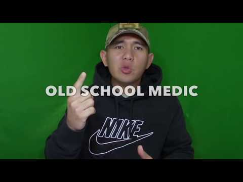 TYPES OF MEDICS IN THE ARMY!!!