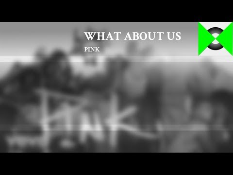Lyrics + Vietsub || What About Us || Pink