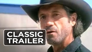 Tremors 2: Aftershocks Official Trailer #1 - Fred Ward Monster Movie (1996) HD