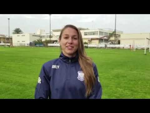 Cyprus Women's Football - #5 Apollon Ladies vc Barcelona FA