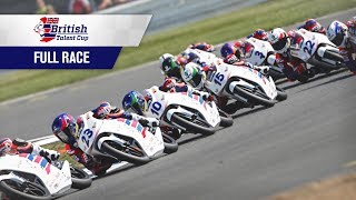 Donington Park National – Round 2 – Race 1 – BTC