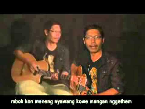 Lagu Dalang POER 2014 PIYE KABARE....?