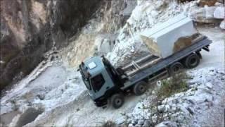 Repeat youtube video Carrara le cave