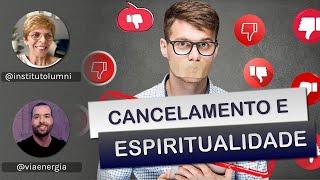 A cultura do cancelamento