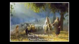 Janangal Thingiya Bethlehemil - A Beautiful Malayalam Christmas Carol Song