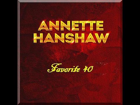 Annette Hanshaw's Favorite 40's