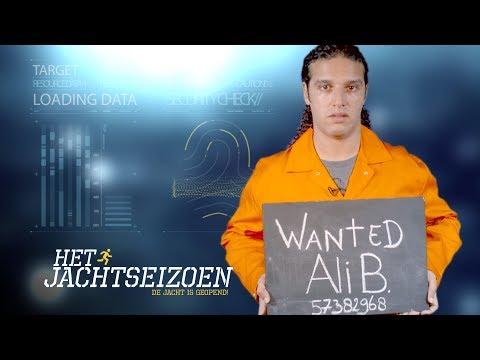 Ali B op de Vlucht - Jachtseizoen'17 #10