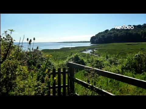 Welcome to Laugharne