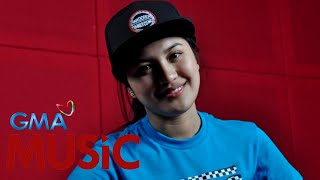 Repeat youtube video Julie Anne San Jose I I'll Be There | Minus One