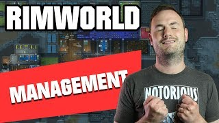 Sips Plays RimWorld (8/5/2019) - #17 - Buying People
